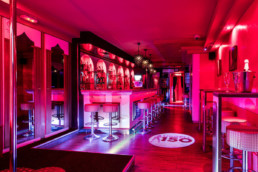 Nightclub barcelona escorts